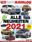 AMS AUTOKATALOG 2021