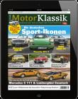 MOTOR KLASSIK 1/2021 Download