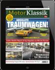 MOTOR KLASSIK 3/2021 Download