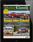 MOTOR KLASSIK 5/2020 Download