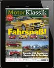 MOTOR KLASSIK 6/2020 Download