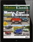 MOTOR KLASSIK 6/2021 Download