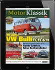 MOTOR KLASSIK 7/2020 Download