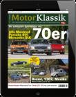 MOTOR KLASSIK 8/2020 Download