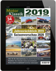 MOTOR KLASSIK / Das Klassik Jahr 2019 Download