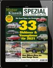 MOTOR KLASSIK / Das Klassik Jahr 2020 Download