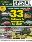 MOTOR KLASSIK / Das Klassik Jahr 2020