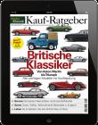 MOTOR KLASSIK Kauf-Ratgeber 1/2018 Download