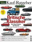 MOTOR KLASSIK Kauf-Ratgeber 1/2018