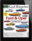 MOTOR KLASSIK Kauf-Ratgeber 2/2018 Download