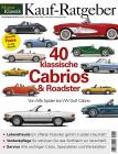 MOTOR KLASSIK Kauf-Ratgeber 2/2020
