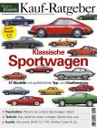 MOTOR KLASSIK Kauf-Ratgeber 3/2020