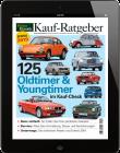 MOTOR KLASSIK Kauf-Ratgeber 1/2019 Download
