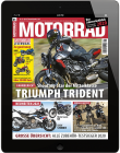MOTORRAD 1/2021 Download