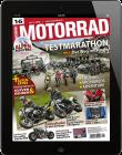 MOTORRAD 16/2018 Download