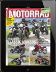 MOTORRAD 20/2021 Download