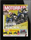 MOTORRAD 25/2018 Download