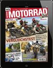 MOTORRAD 3/2018 Download