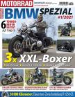 MOTORRAD BMW Spezial 1/2021