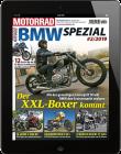 MOTORRAD BMW Spezial 2/2019 Download