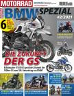 MOTORRAD BMW Spezial 2/2021