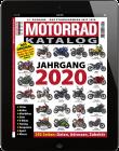 MOTORRAD Katalog 2020 Download