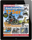 MOTORRAD SPEZIAL 1/2021 Kaufratgeber 125er Download