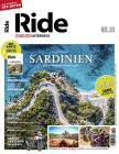 MOTORRAD RIDE 10/2021 Sardinien