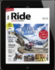 MOTORRAD RIDE 9/2021 Alpen Extrem Download