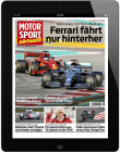 MOTORSPORT AKTUELL 11/2020 Download