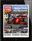 MOTORSPORT AKTUELL 12/2020 Download