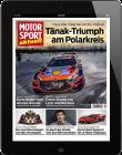 MOTORSPORT AKTUELL 12/2021 Download
