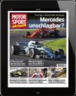 MOTORSPORT AKTUELL 13/2018 Download