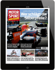 MOTORSPORT AKTUELL 13/2020 Download