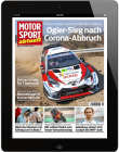 MOTORSPORT AKTUELL 14/2020 Download