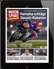 MOTORSPORT AKTUELL 17/2021 Download