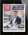 MOTORSPORT AKTUELL 18/2020 Download