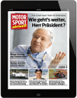 MOTORSPORT AKTUELL 19/2020 Download