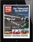 MOTORSPORT AKTUELL 21/2020 Download
