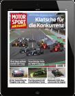 MOTORSPORT AKTUELL 22/2018 Download