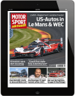 MOTORSPORT AKTUELL 22/2020 Download