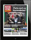 MOTORSPORT AKTUELL 25/2020 Download