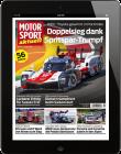 MOTORSPORT AKTUELL 27/2021 Download