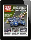 MOTORSPORT AKTUELL 29/2020 Download