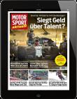MOTORSPORT AKTUELL 3/2018 Download