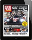 MOTORSPORT AKTUELL 3/2020 Download