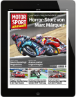 MOTORSPORT AKTUELL 32/2020 Download