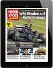 MOTORSPORT AKTUELL 32/2021 Download