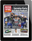 MOTORSPORT AKTUELL 33/2020 Download