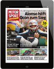 MOTORSPORT AKTUELL 34/2021 Download